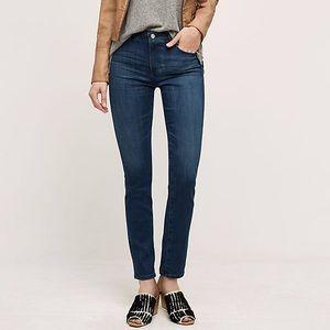 AG Jeans the Prima Cigarette Leg Jean